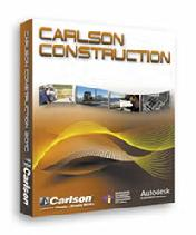 ALL NEW! Carlson Construction - Designed to make 3D models from PDF, AutoCAD & MicroStation files