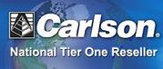 Carlson Software's Tier One National Reseller