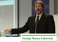 "Harry O. Ward, PE awarded ""Outstanding Adjunct Professor"" at GMU"